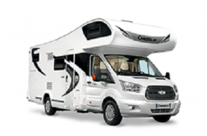 Assurance provisoire camping car